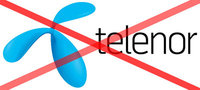 condemn telenor commercial
