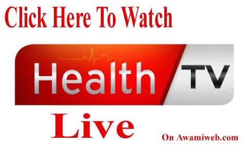 health tv pakistan watch live