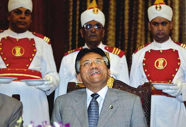 Musharraf Pic