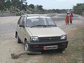 car snatching stolen