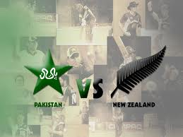 Pakistan Won 3rd ODI Against New Zealand