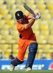 Tom Cooper batsman