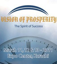 Vision Of Prosperity 2011