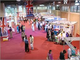 education exhibition pakistan
