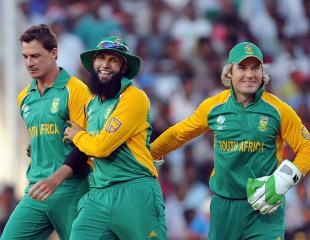south africa won india world cup 2011