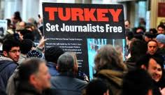 turkey journalist freedom