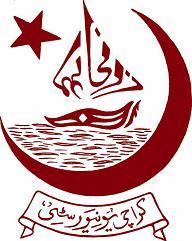 Karachi University exam results
