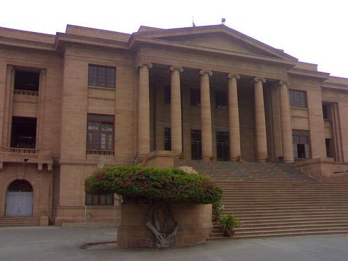 sindh high court azad kashmir elections