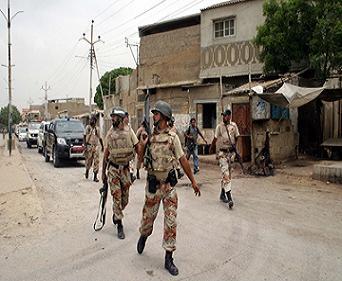 12 killed karachi 22 july