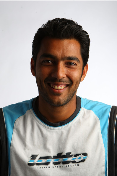 Aisam ul Haq Qureshi grand slam