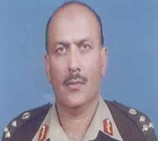 Brigadier Ali Khan