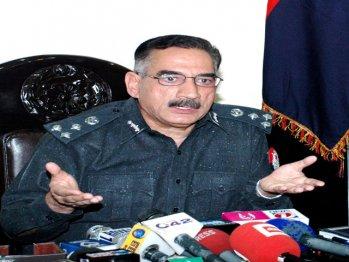 CCPO Lahore Ahmed Raza Tahir