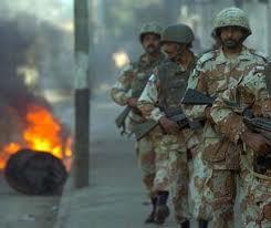 karachi 10 killed