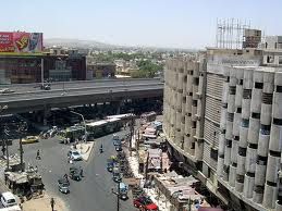 karimabad karachi