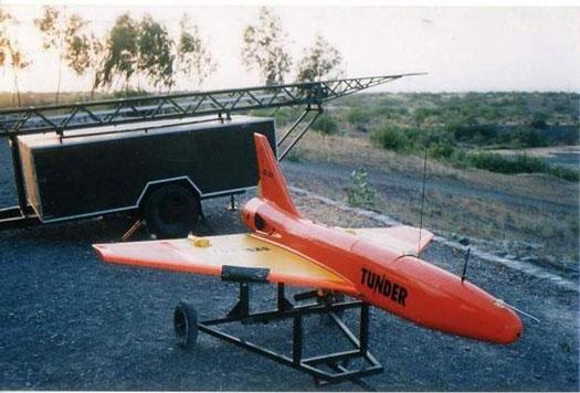 pakistan navy drone