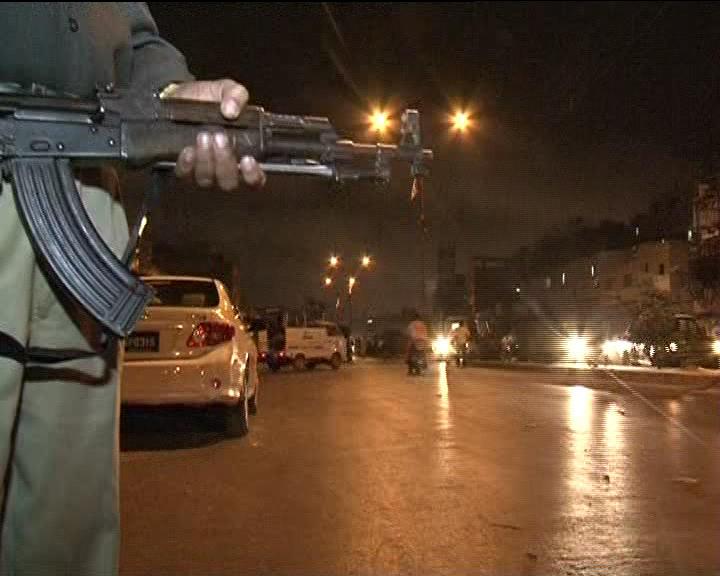 Karachi-riots-killing