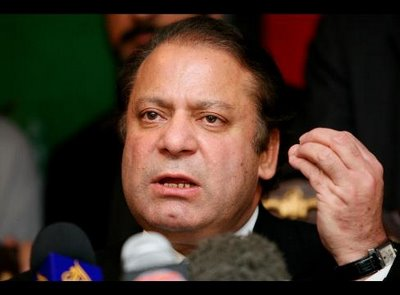 nawaz sharif statement