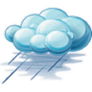 rain with wind karachi 13 august
