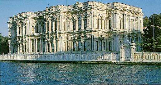 beylerbeyi palace pics