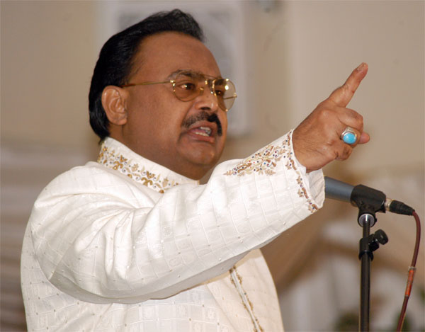 altaf hussain dead body