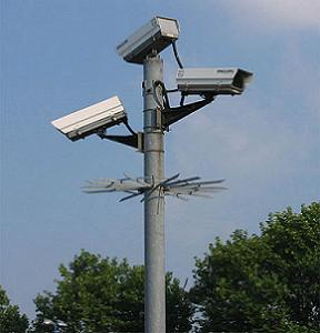 Karachi Police To Install 900 Cctv Cameras On Different Towns