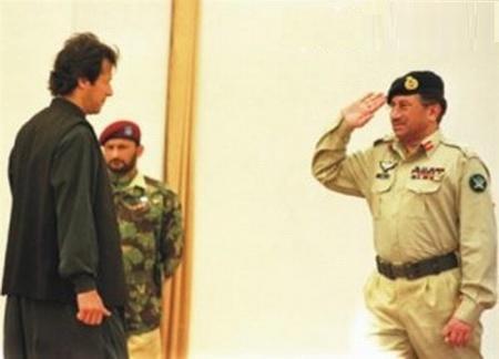 imran khan legend