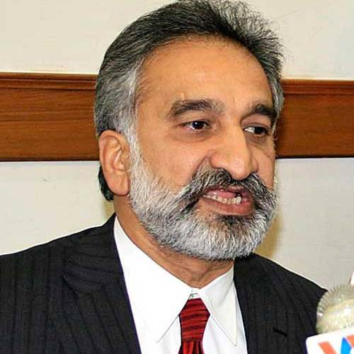 is Zulfiqar Mirza in danger