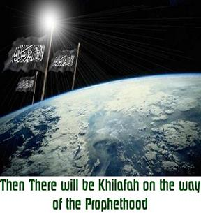 khilafah will return