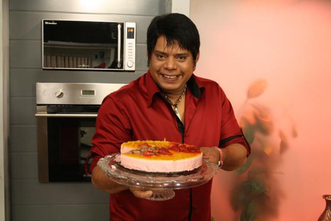 Chef Gulzar