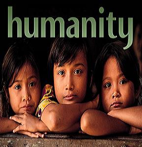 Humanity in children