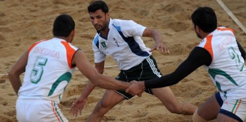 pakistan india Kabaddi match