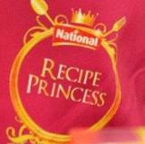 National Recipe Princess