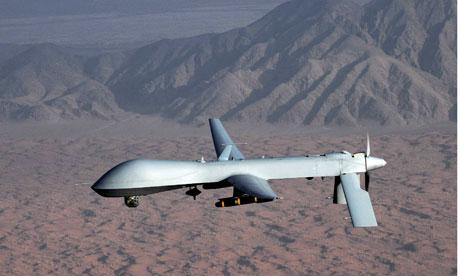 drone-Predator-killing