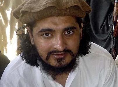 Hakimullah Mehsud drones