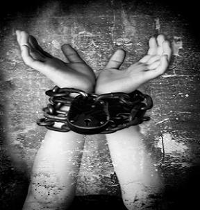 Knots of Human Trafficking