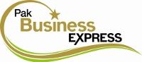 Pak Business Express Train logo