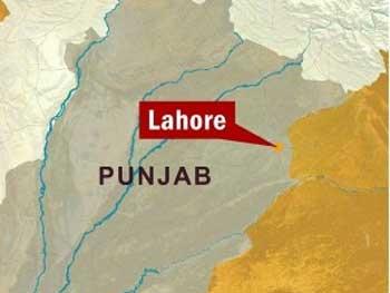 lahore killing 2012
