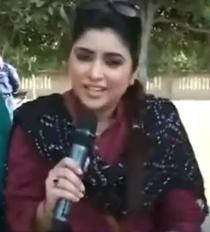 maya khan park video