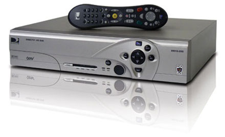 TiVo  Directv