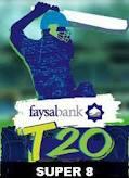 Faysal Bank T-20 Cup