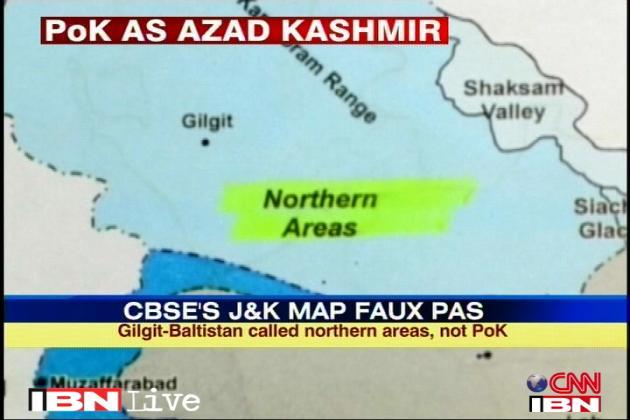 India Accept The Realtiy Of Azad Kashmir