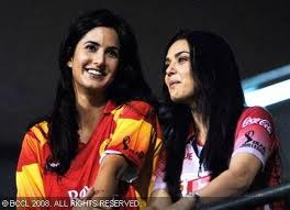 IPL 5 20th match