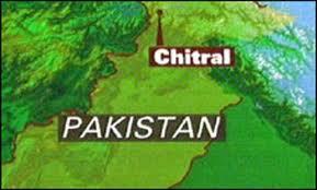 Earth Quake In Chitral