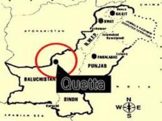 9 killed in quetta