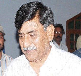 Karachi: The chairman of Mohajir Qaumi Movement <b>Afaq Ahmed</b> will hold a press <b>...</b> - Afaq-Ahmed-MQM-Chairman