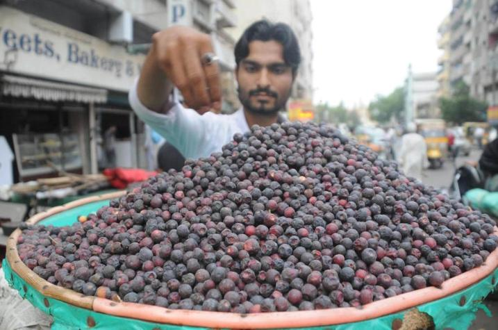 falsa rates in Pakistan