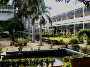 Examination fee in Karachi University