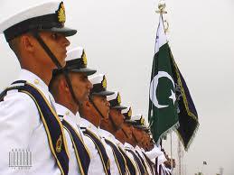 Pakistna Navy jobs