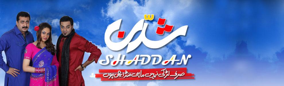 Shaddan