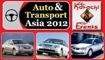 Transport Exhibition Karachi 15 May
